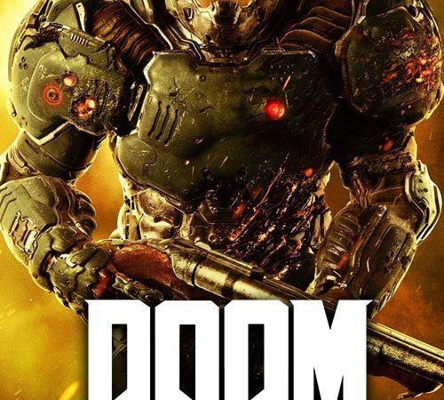 Novedades de la nueva película de Doom