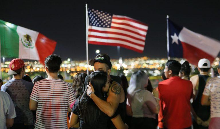 Asesino de El Paso admitió que el ataque estaba dirigido a mexicanos