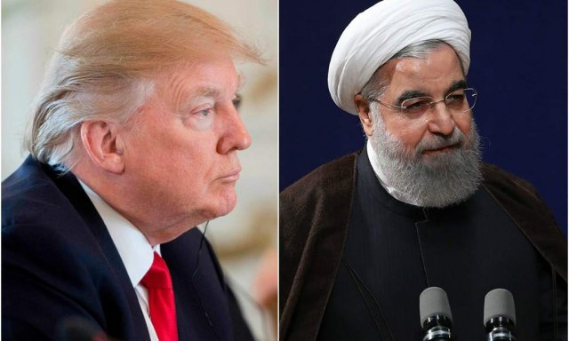 ¿Quiere Irán ir a la guerra?