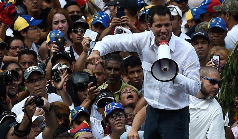 Venezuela: apagones, incomunicación y desespero