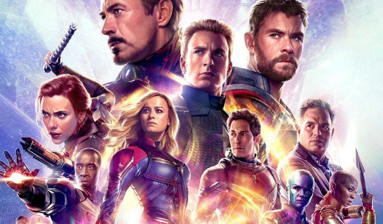 "Marvel Studios hizo todo lo posible por mantener en secreto a ""Avengers: Endgame"""