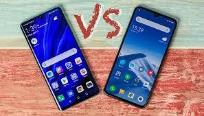 Por primera vez,  Xiaomi supera a Huawei  en ventas posicionándose como el mejor