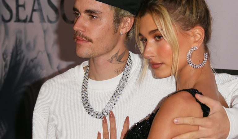 Justin Bieber finalmente se ha afeitado su bigote