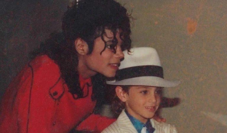 """""""Lies of Leaving Neverland"""": el video que desmiente las acusaciones contra Michael Jackson en tan solo 30 minutos"""
