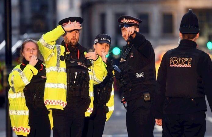 Aumentan vigilancia de 74 terroristas de Reino Unido que salieron de prisión