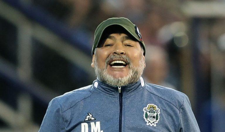 Dolce & Gabbana deberá pagar a Maradona 77.500 dólares por usar su nombre en un desfile