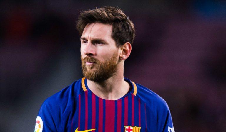 Leo Messi lanza nueva colección de moda junto a su hermana y Virginia Hilfiger