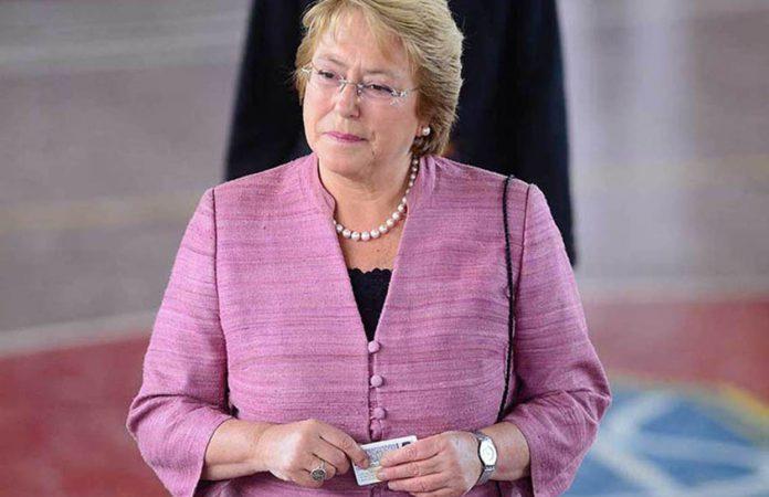 Michelle Bachelet actualizó su informe sobre la situación de Derechos Humanos en Venezuela