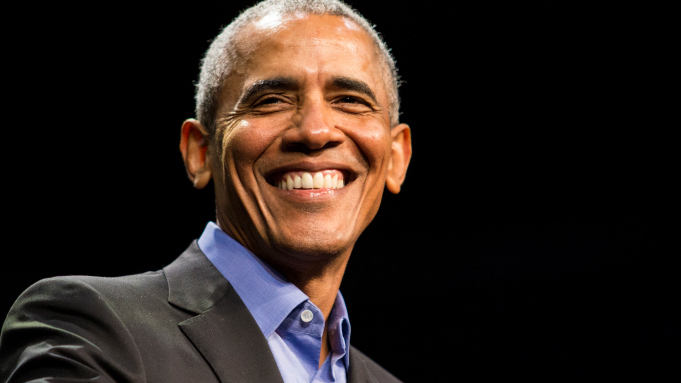 Barack Obama comparte su lista de canciones favoritas de 2019