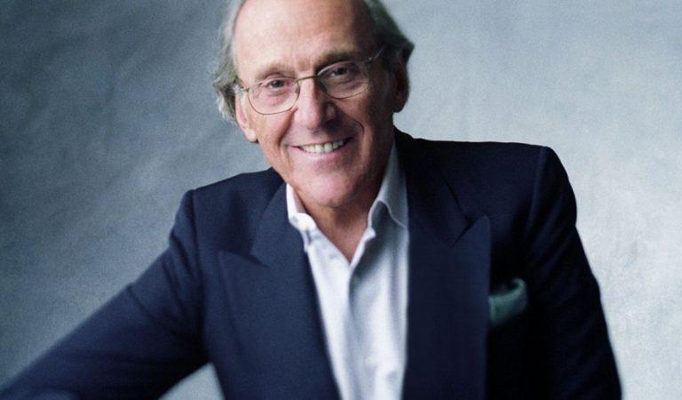 El galardonado compositor Norman Gimbel muere a los 91 años