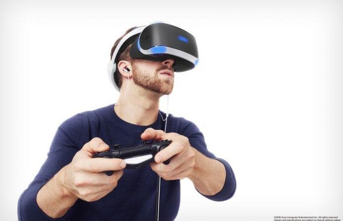 Sony prepara nuevo casco de Realidad Virtual inalámbrico para PlayStation