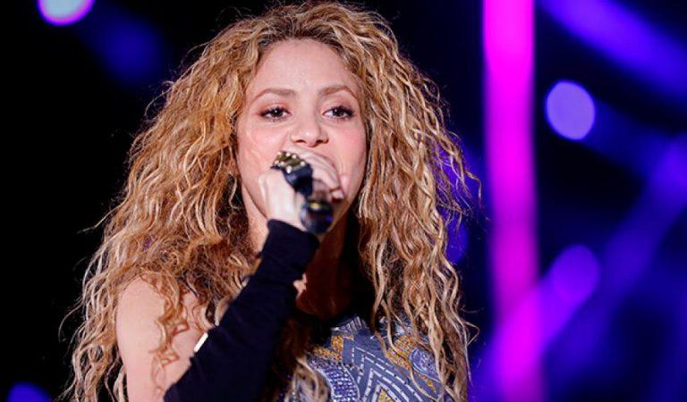 Justicia española desestima demanda de plagio por canción de Shakira y Carlos Vives