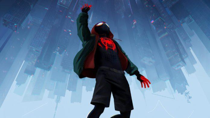 La película de Spider-Man basada en un videojuego