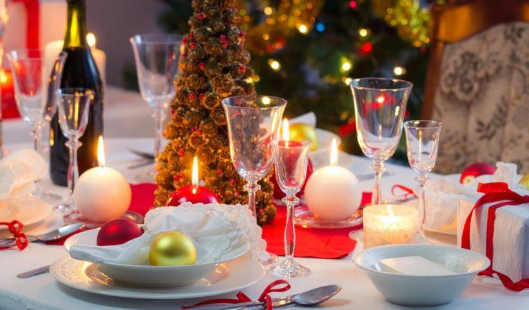 3 recetas gourmet para año nuevo de Weight Watchers