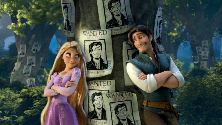 Disney podría estar trabajando en un live action de Enredados y los fans inundan Twitter con sugerencias de actores