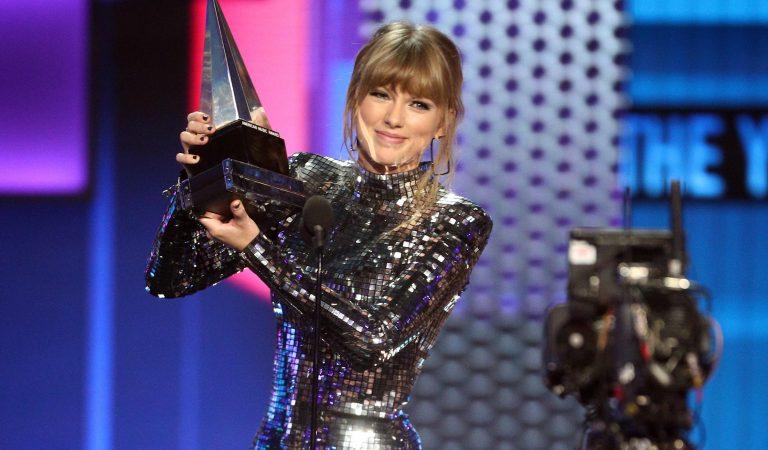 Anuncian los nominados para los American Music Awards y aquí te tenemos la lista completa