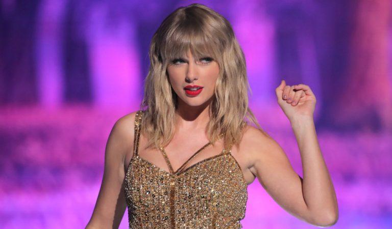Taylor Swift habla sobre las críticas y la presión social en el tráiler para su documental 'Miss Americana'