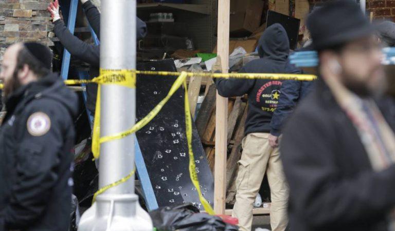Un ciudadano ecuatoriano se encuentra entre las víctimas de tiroteo en Nueva Jersey