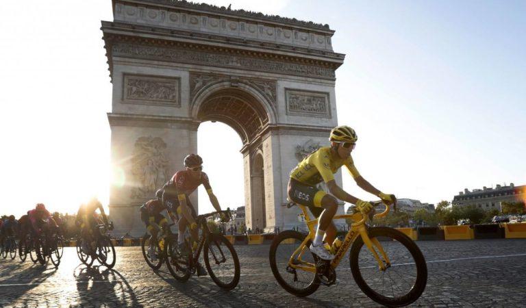 No se ha descartado aún el Tour de Francia