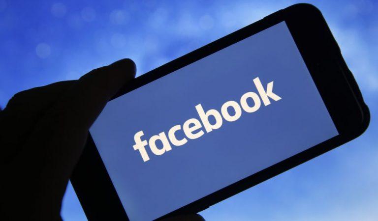 Facebook investiga una posible fuga masiva de datos