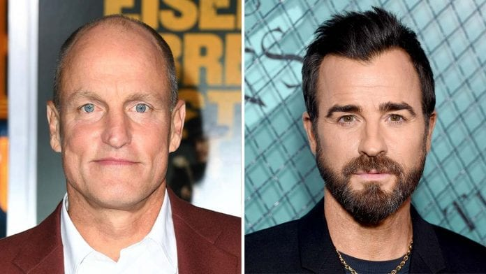 HBO confirma nueva serie sobre el Caso Watergate con Woody Harrelson y Justin Theroux