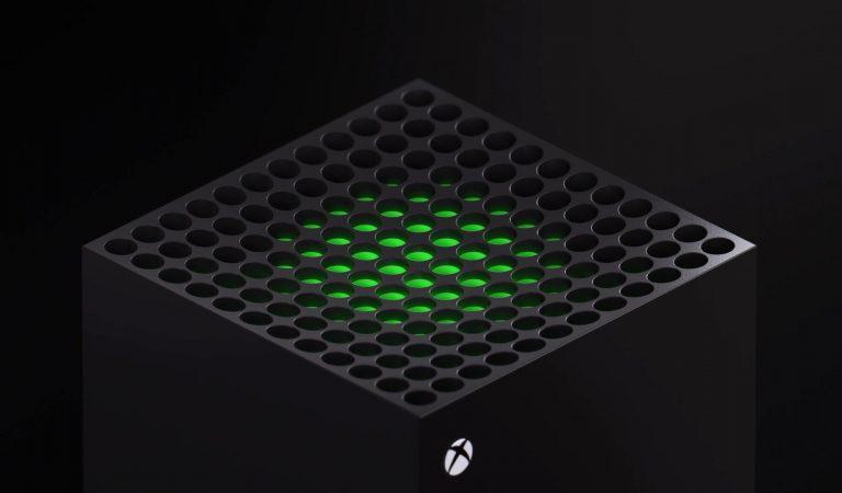 Xbox Series X será la nueva generación de consolas de Microsoft