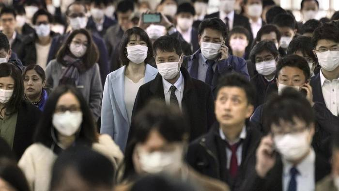 En Japón no han declarado cuarentena y les ha ido bien
