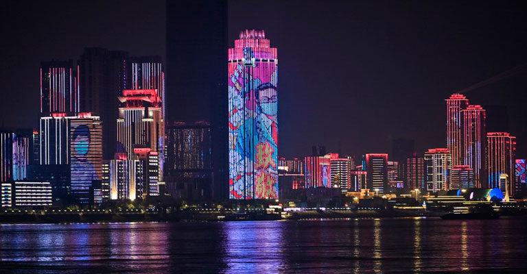 Ciudad China donde inicio la pandemia levanta la cuarentena