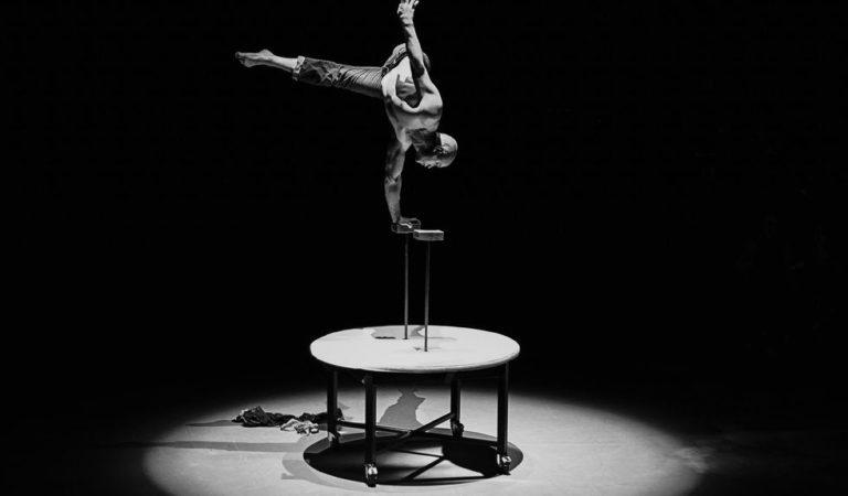 Espectáculo gratis online da el Cirque du Soleil