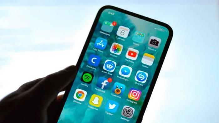 Se filtra el nuevo diseño sin notch del iPhone 12