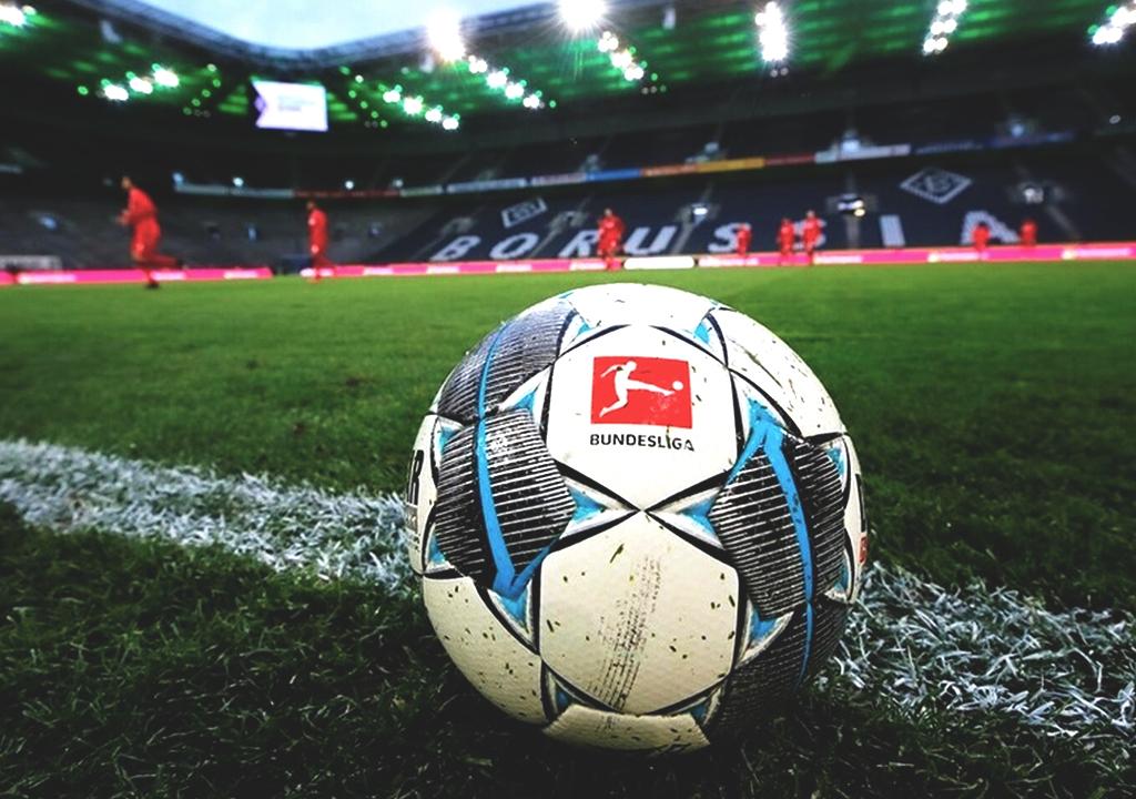 Fútbol en Europa bundesliga
