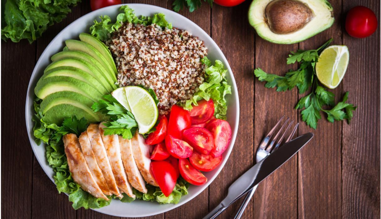 Dieta balanceada: Construye un estilo de alimentación saludable - NotiBoom:  Noticias al momento