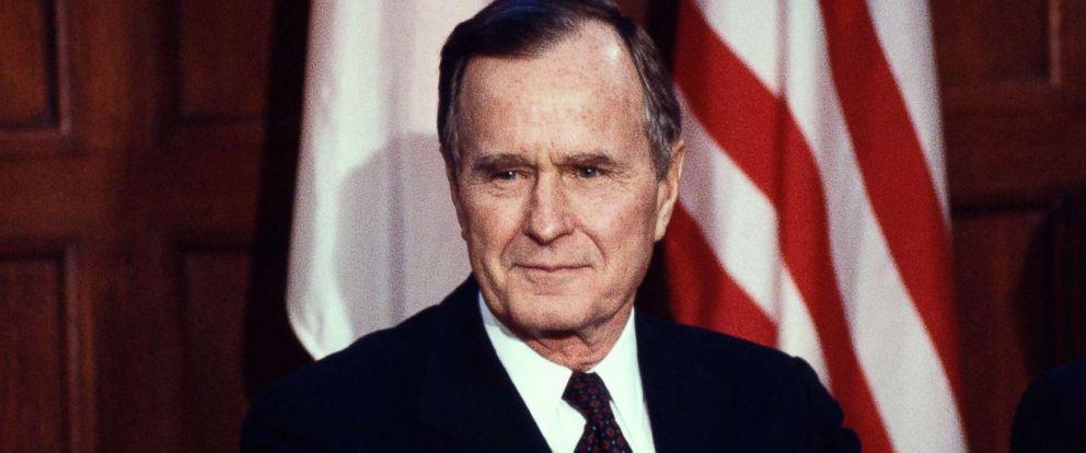 Fallece ex presidente George H.W. Bush a los 94 años - NotiBoom: Noticias  al momento