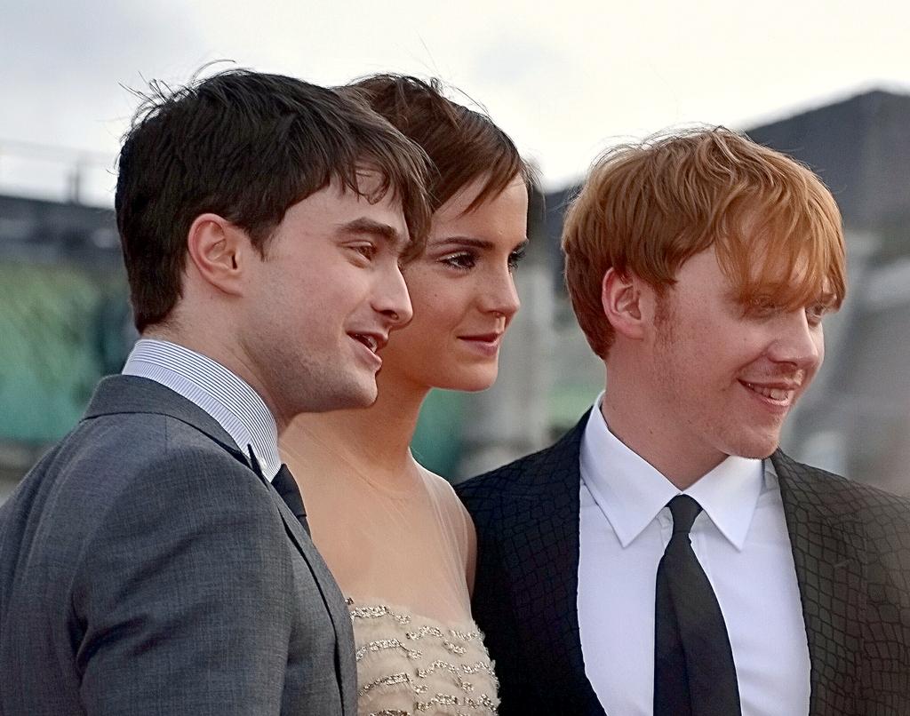 Actores de Harry Potter volverán a la producción