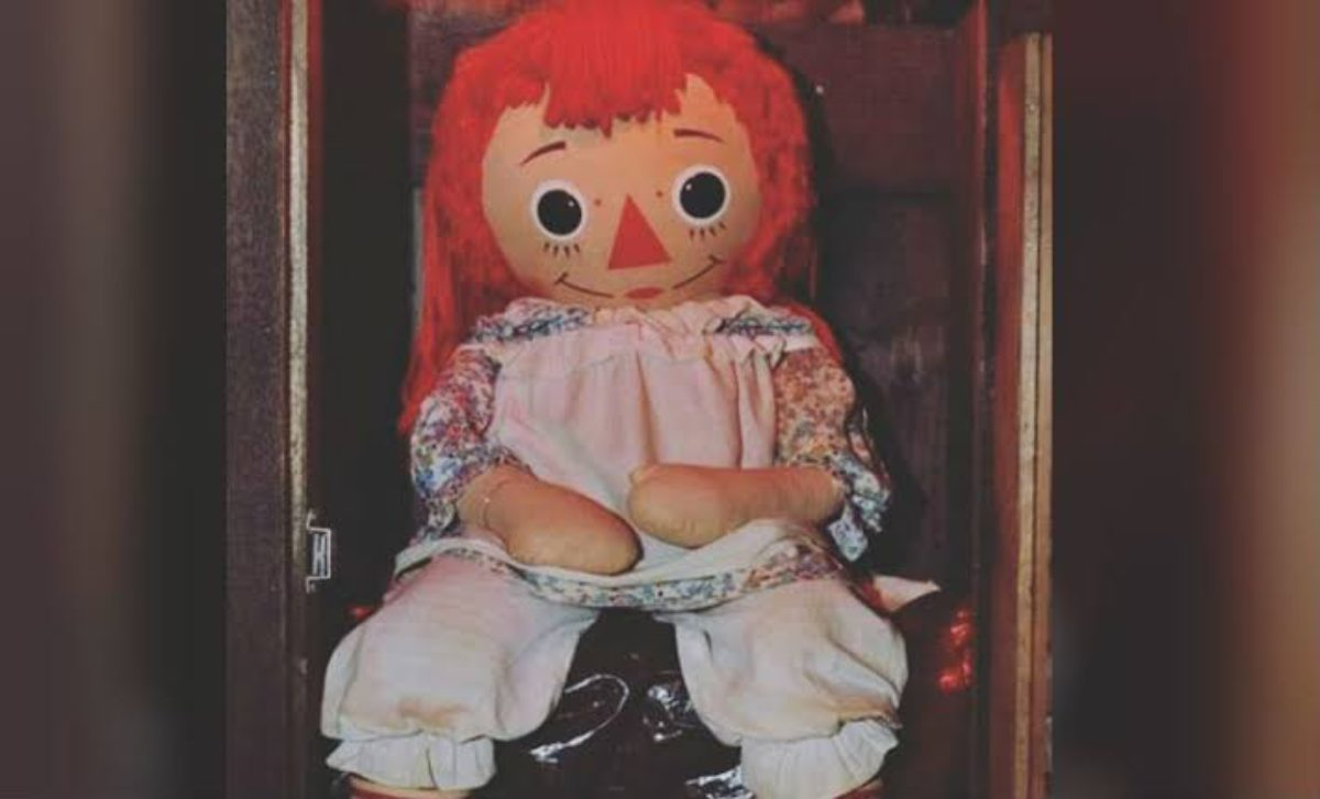 Anabelle real