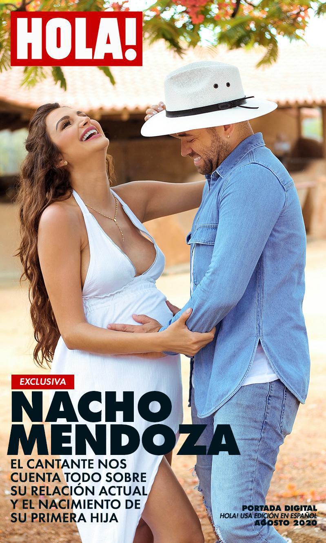 Nacho y melany