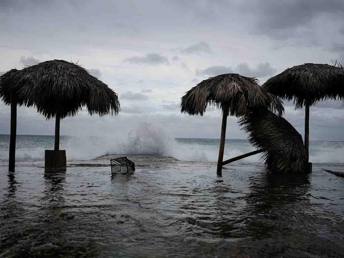 Laura huracán
