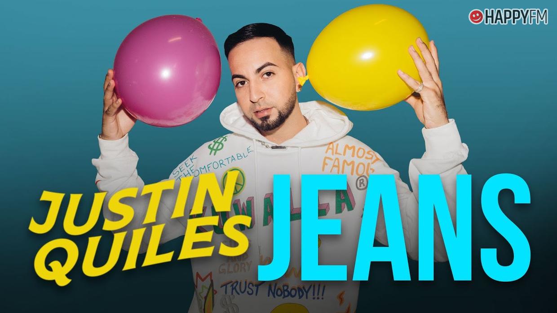 Jeans de Justin Quiles