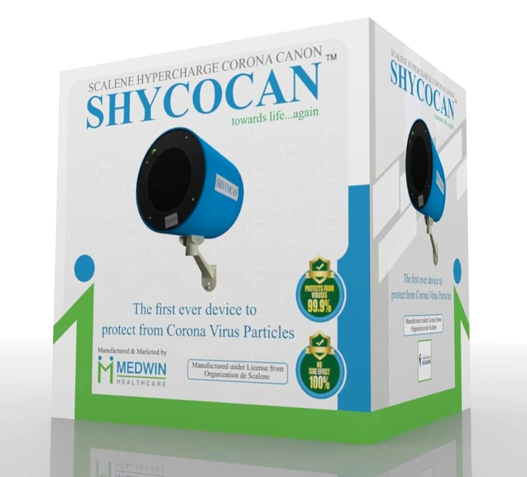 dispositivo shycocan