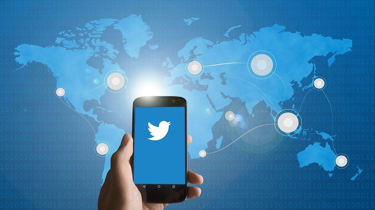 twitter global