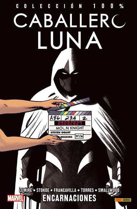 Keanu Reeves en conversaciones para interpretar al Caballero Luna de Marvel