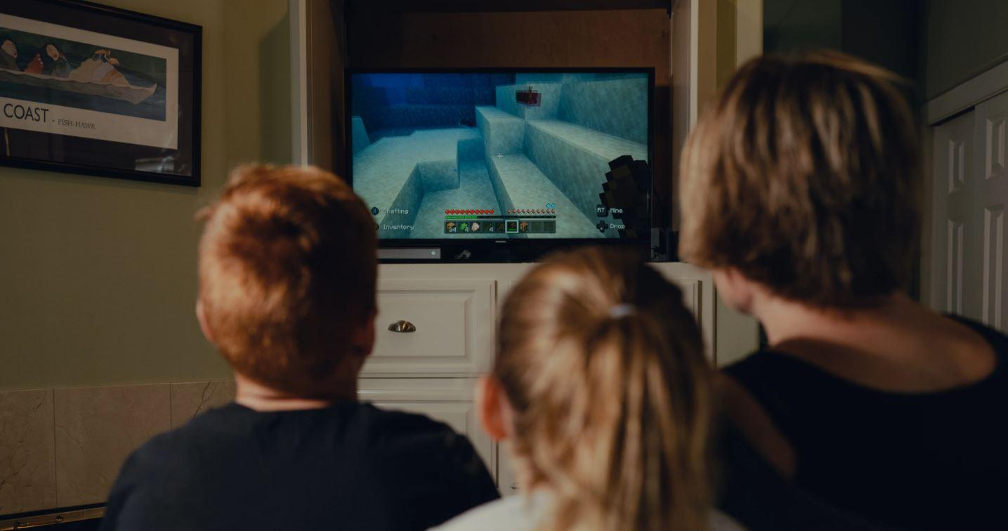 Videojuegos contra el estrés