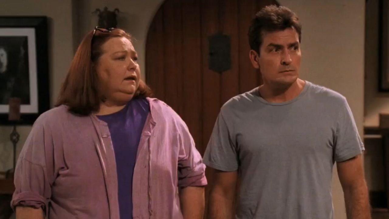 Charlie y Berta