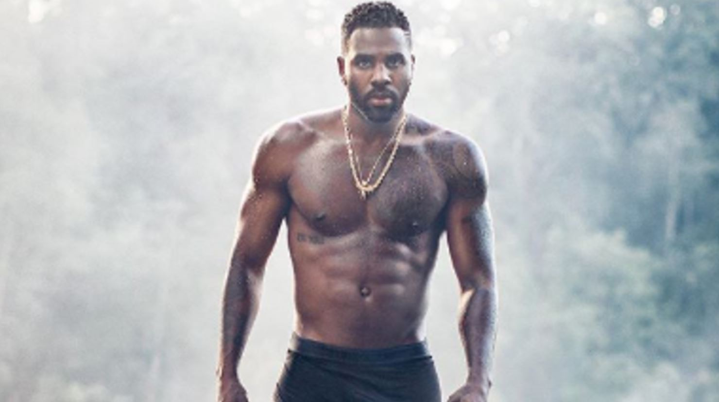 Fotos íntimas de Jason Derulo