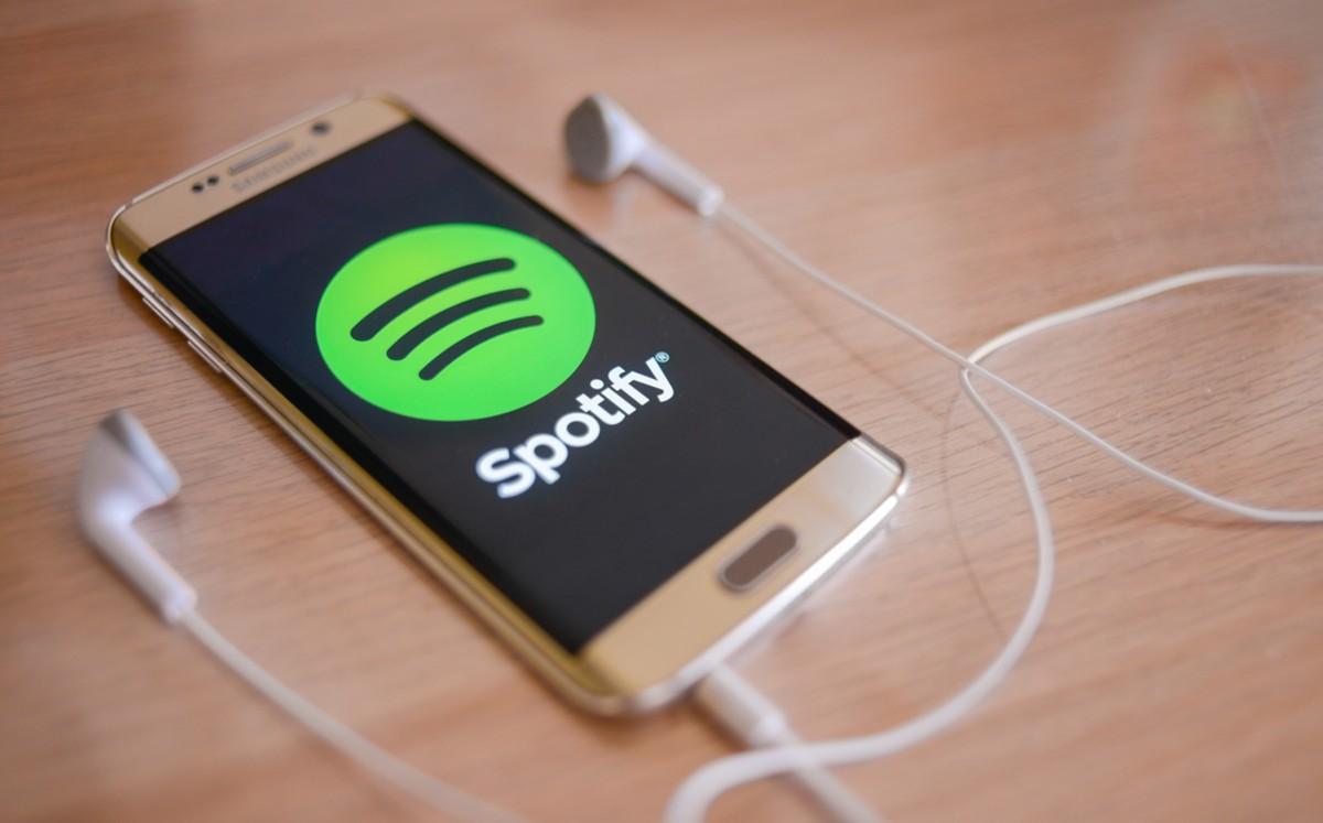 Spotify y su nueva función