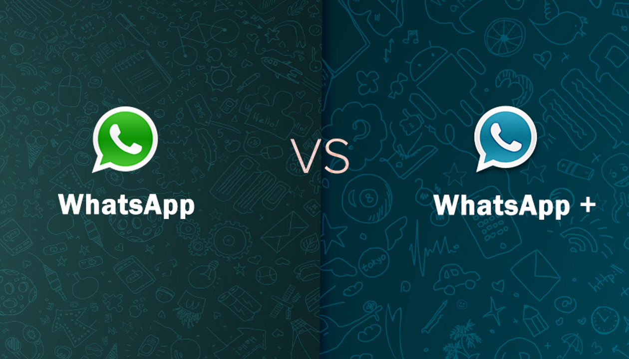 WhatsApp + y GB