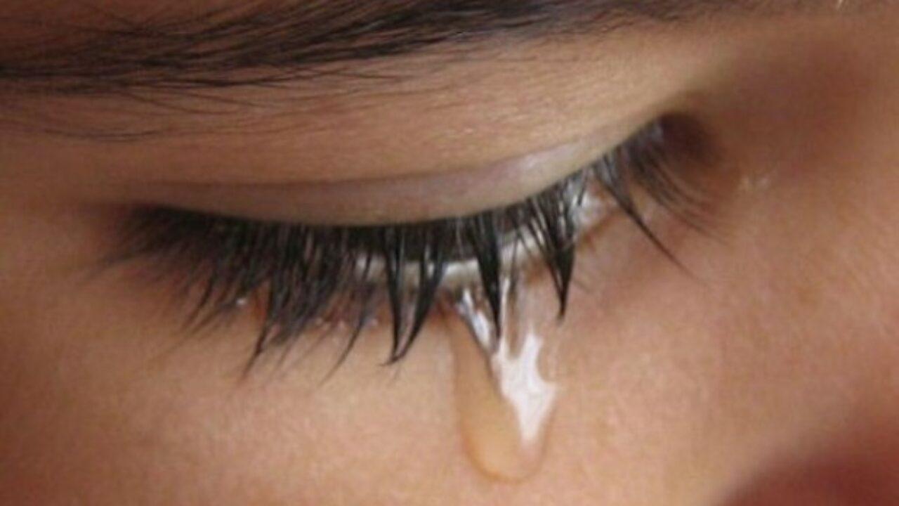 llorar es saludable