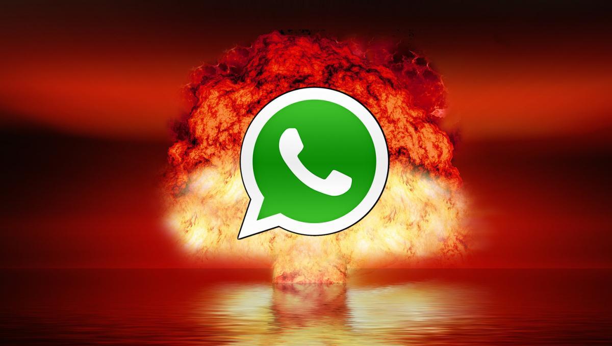 WhatsApp estrenará la herramienta para mensajes temporales