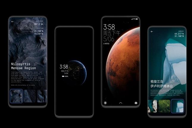 Xiaomi y miui 12