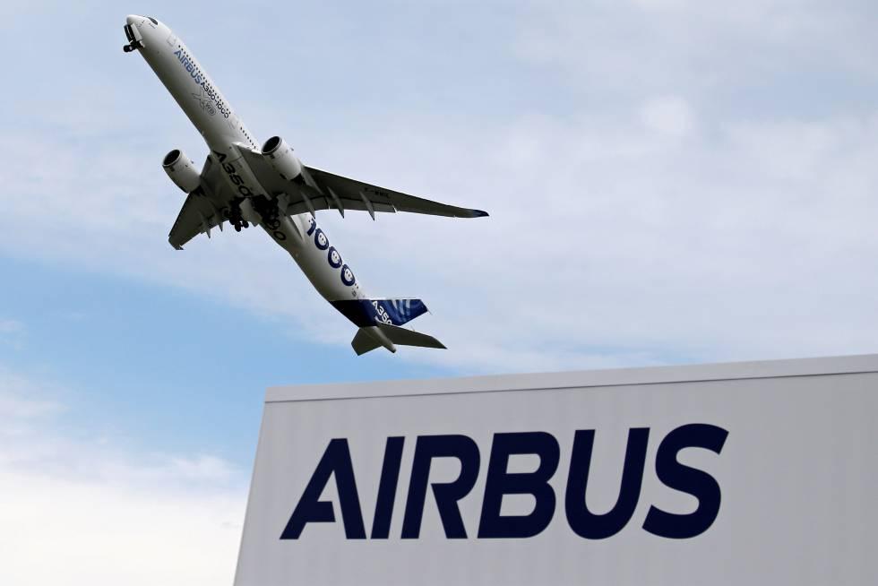 airbus 2021